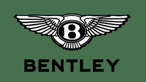 Bentley логотип