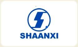 shaanxi logo