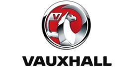 vauxhall логотип