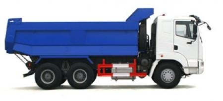 hania truck