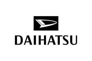 Daihatsu логотип