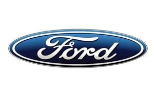 Ford логотип