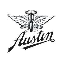 Austin логотип