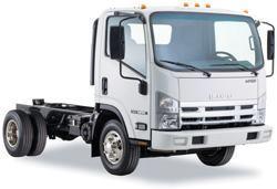 Isuzu грузовик