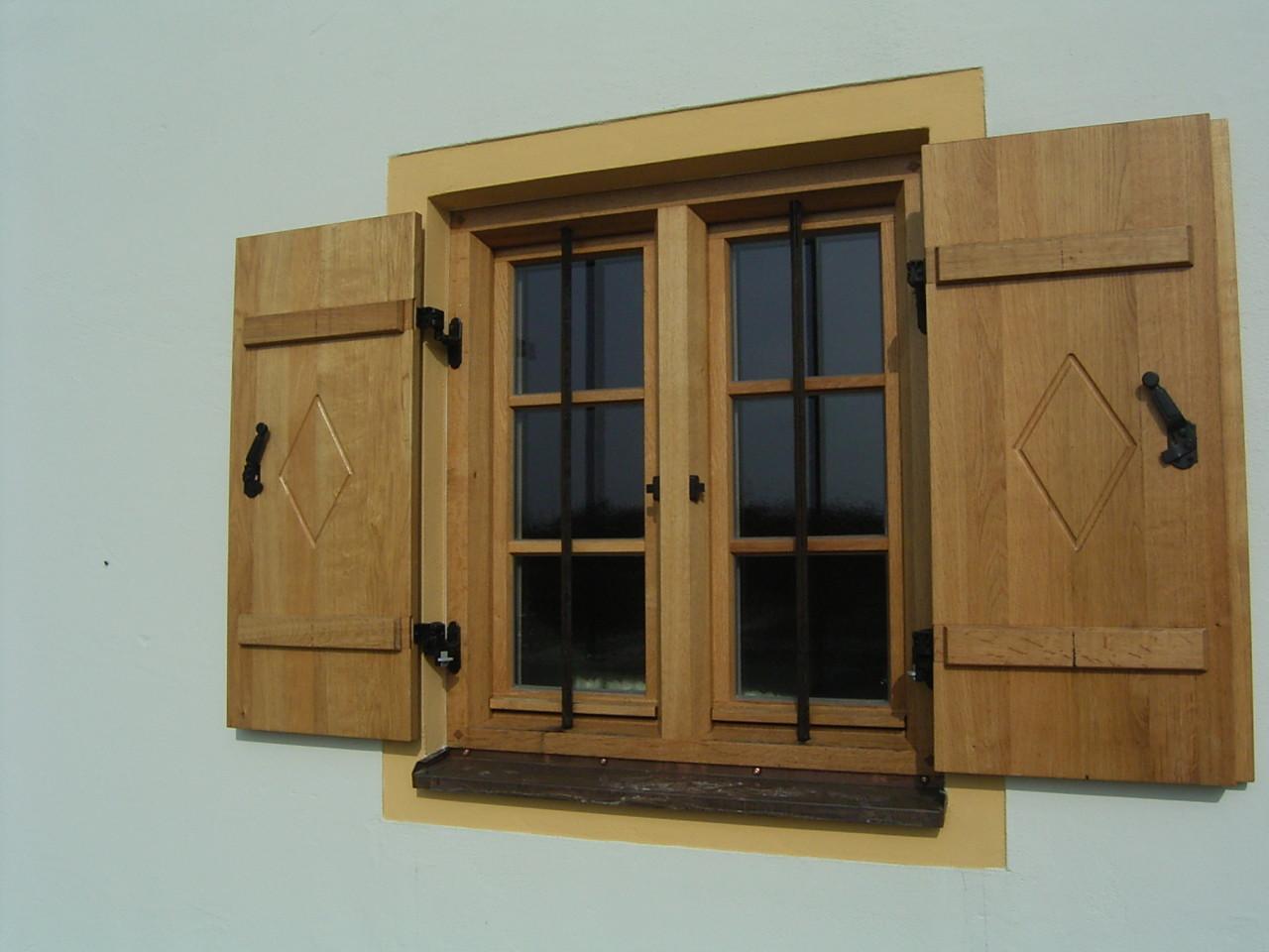 Fenster antik schreinerei berger for Fenster 0 5 ug