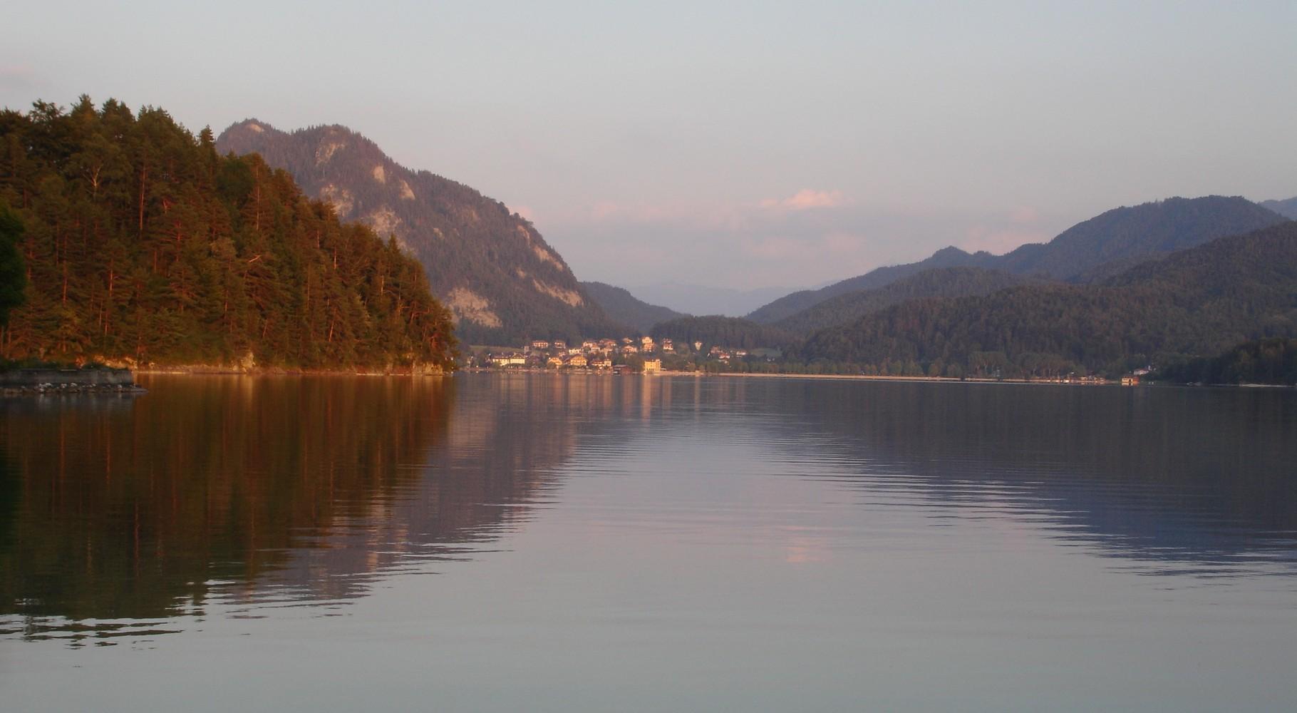 Salzkammergut / Austria