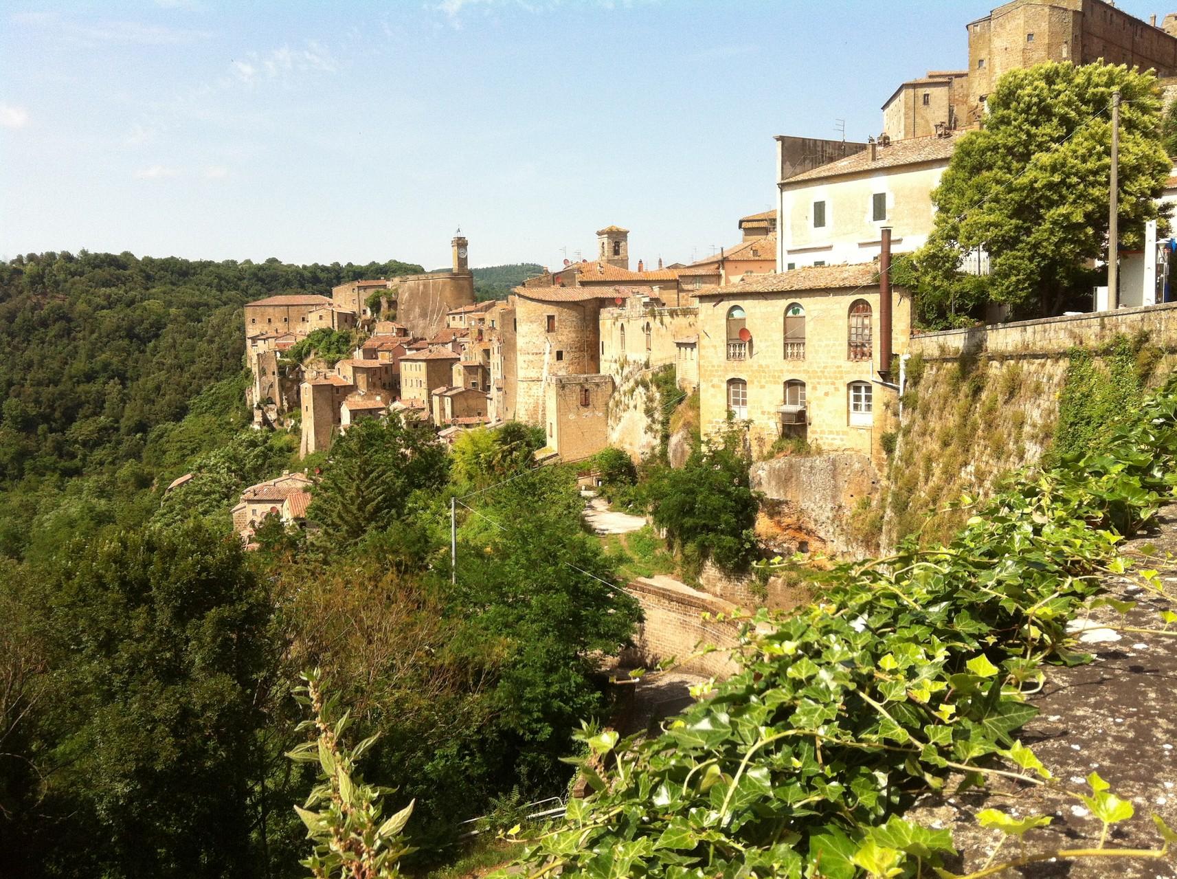 Toscana / Italien