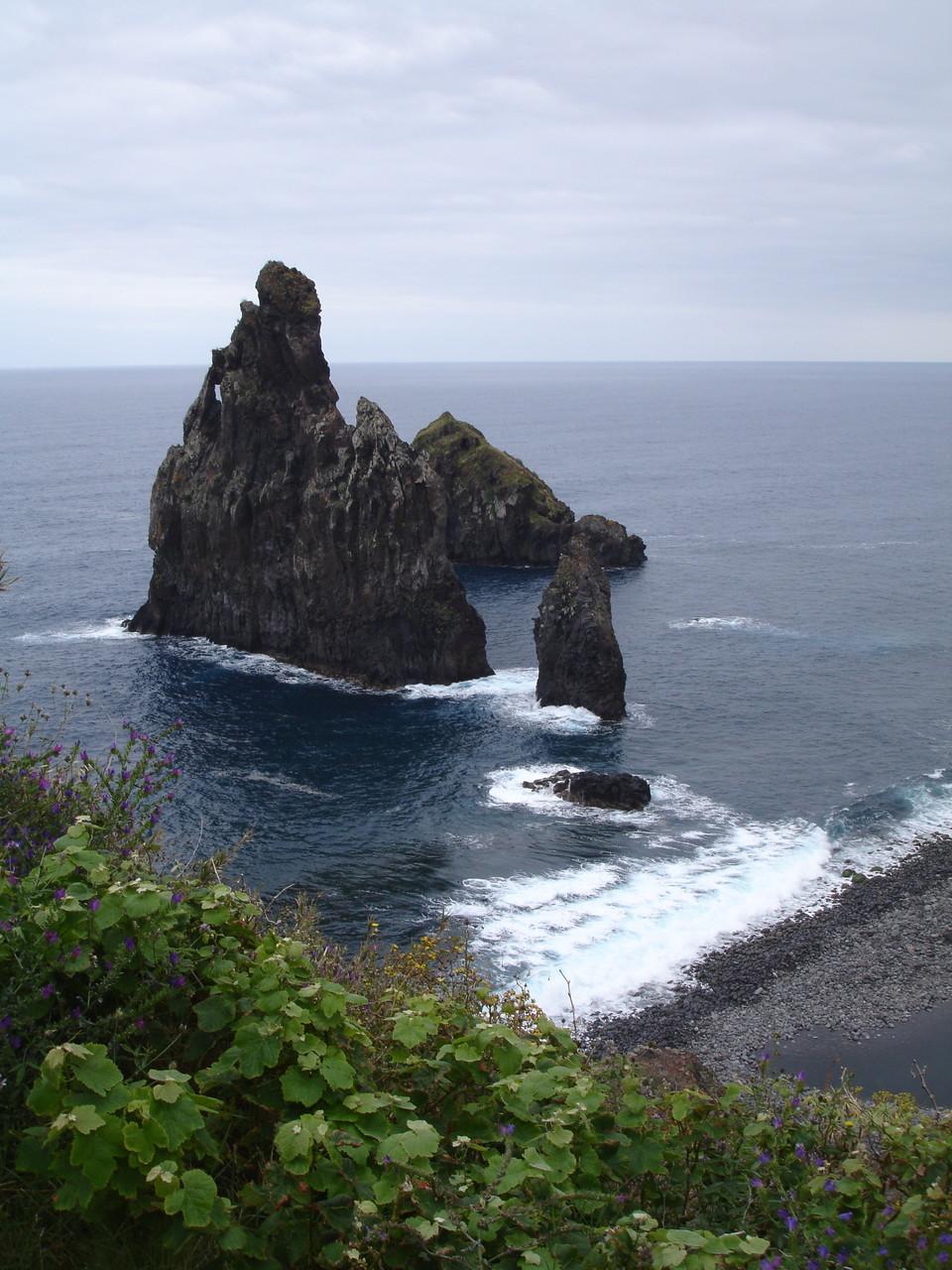 Isla Madeira