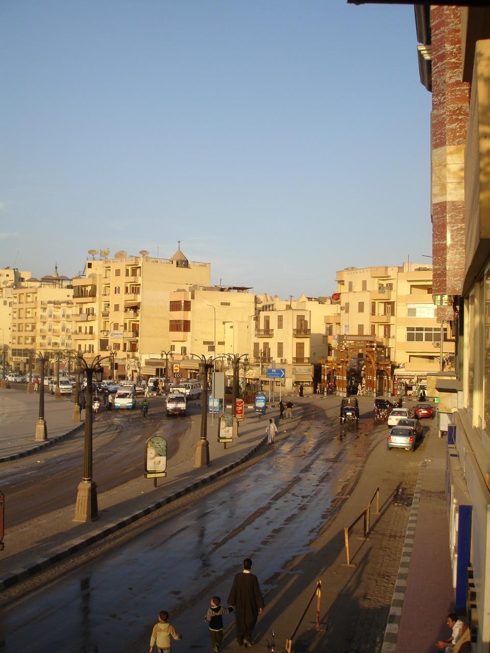 Luxor / Ägypten