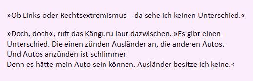 Marc-Uwe Kling. Die Känguru-Offenbarung.