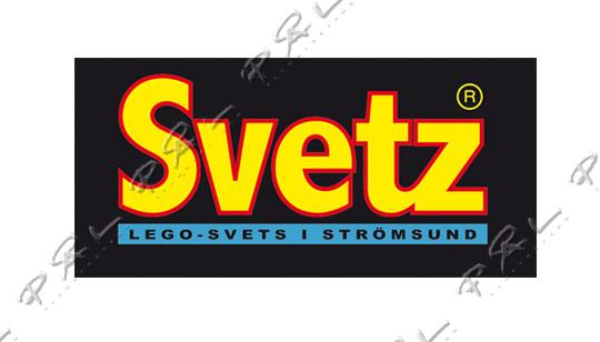Svetz, legosvets i Strömsund. http://www.svetz.se/