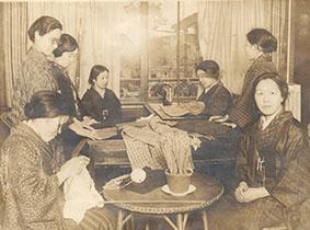 昭和初期の興望館