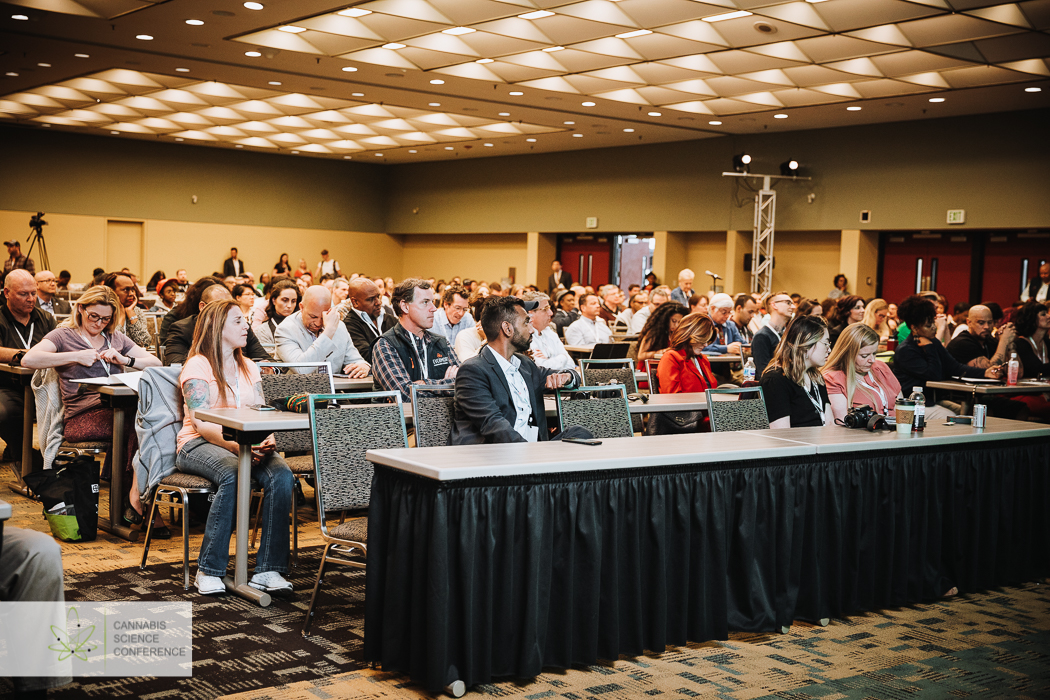 HOME - Cannabis Science Conference