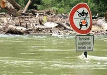 Hochwasser-Spezial