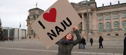 Der NAJU-Bundesverband