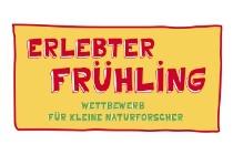 """Kinderwettbewerb """"Erlebter Frühling"""" 2013"""