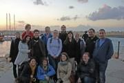 Deutsch-Israelischer Fachkräfteaustausch