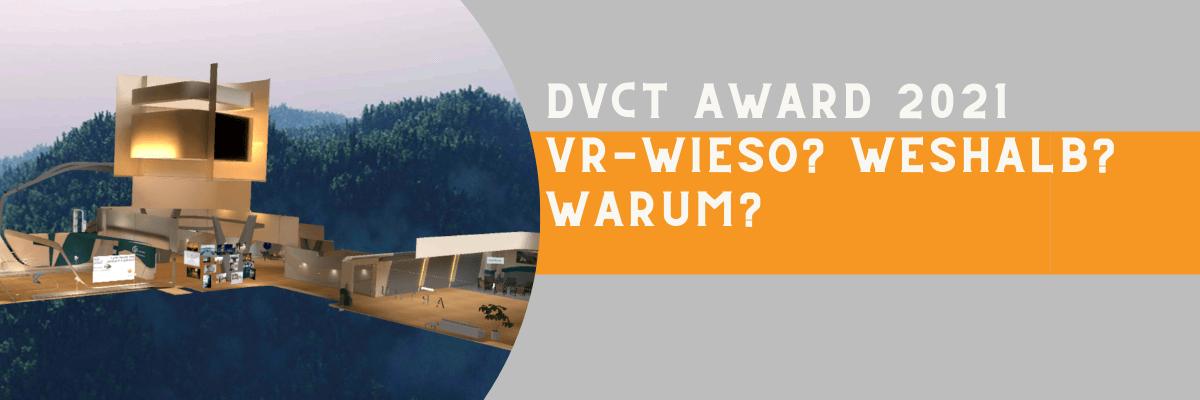 dvct Award 2021