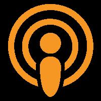 Podcast Logo Apple