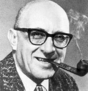 Curt Siodmak (1902–2000)