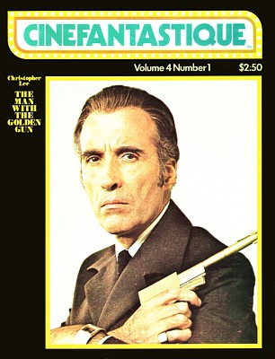 Cinefantastique Vol. 4 Nr. 1 (September 1974)