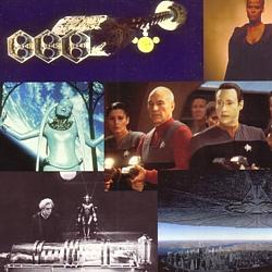 """Ausschnitt vom Buchcover """"Die Science Fiction Filmenzyklopädie"""" (Heel-Verlag 1998) von Phil Hardy"""
