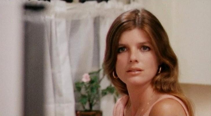 """Szenenfoto aus dem Film """"Die Frauen von Stepford"""" (The Stepford Wives, USA 1975) von Bryan Forbes; Katharine Ross"""