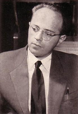 Stanislaw Lem 1955