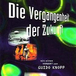 """Ausschnitt des Buchcovers von der Anthologie """"Die Vergangenheit der Zukunft"""" (1998) von Forrest J. Ackerman et al. (Hrsg.)"""
