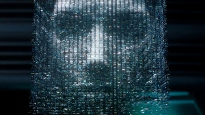 I, Robot (USA 2004), Szenenfoto von VIKI