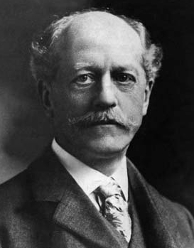 Percival Lowell (1855–1916)