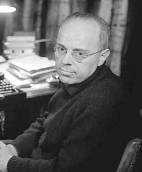 Stanislaw Lem 1962