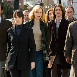 "Szenenfoto aus dem Film ""Invasion"" (The Invasion, USA 2007) von Oliver Hirschbiegel; Nicole Kidman"