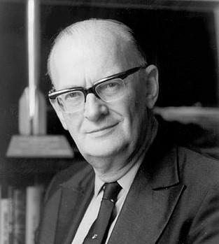 Arthur C. Clarke (1917–2008)
