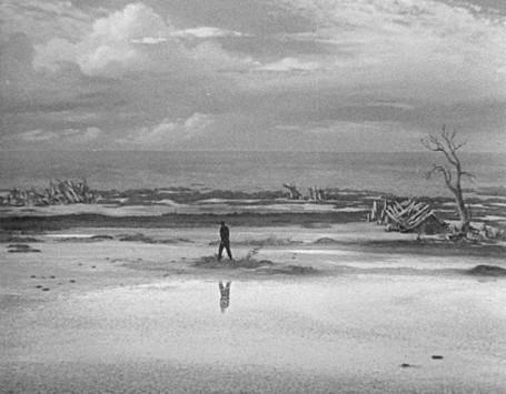"Szenenfoto zu dem Film ""Deluge"" (USA 1933) von Felix E. Feist"