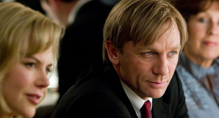 """Szenenfoto aus dem Film """"Invasion"""" (The Invasion, USA 2007) von Oliver Hirschbiegel; Nicole Kidman und Daniel Craig"""