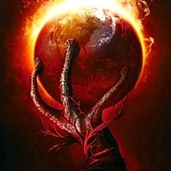 """Motiv vom Kinoplakat von """"Krieg der Welten"""" (USA 2005) von Steven Spielberg"""