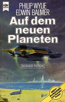 Deutsche Ausgabe von Heyne, 1983