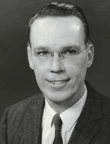 Raymond F. Jones