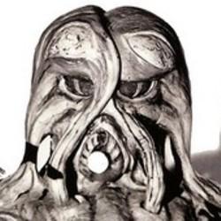 """Das außerirdische Monster in einem Pressefoto zu dem Film """"I Married a Monster from Outer Space"""" (USA 1958) von Gene Fowler Jr."""