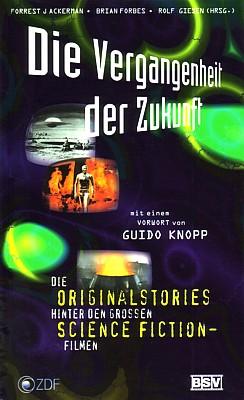 Anthologie Die Vergangenheit Der Zukunft Astron Alpha