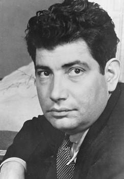 Regisseur Edgar G. Ulmer (1900 -- 1972)