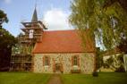 die Kirche