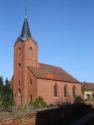 Kirche Vehlgast