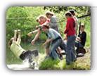 Ausbildung Erlebnispädagogik - Foto