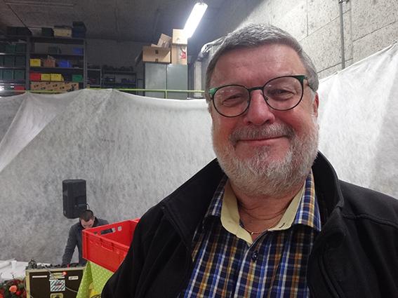 25 Jahre: Walter Fürst