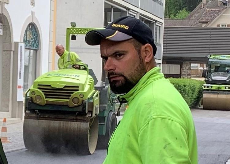 Polier Pedro Duarte