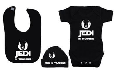 Star Wars Babykleidung Set*