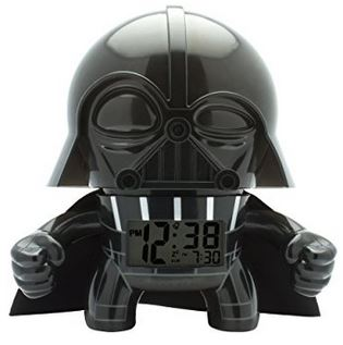 Star Wars Wecker Darth Vader