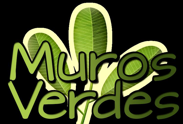 Muros verdes y jardinería vertical en Cancún y Playa del Carmen